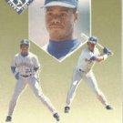1991 Ultra Gold #4 Ken Griffey Jr.