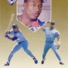 1991 Ultra Gold #6 Bo Jackson