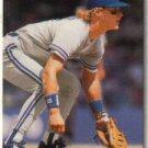 1992 Upper Deck 324 Kelly Gruber