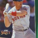 1993 Select #401 Eric Wedge RC