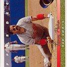 1993 Upper Deck #185 Tony Pena