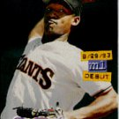 1994 Stadium Club #314 Salomon Torres