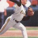 1996 Fleer #531 Steve Parris