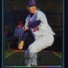 2007 Bowman Chrome Prospects #BC24 Yohan Pino