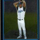 2007 Bowman Chrome Prospects #BC72 Tony Peguero