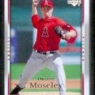 2007 Upper Deck 756 Dustin Moseley