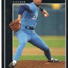1992 Pinnacle #359 Mark Davis