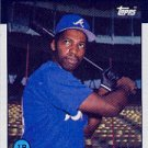 1986 Topps 557 Gerald Perry