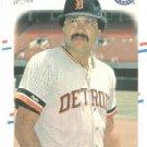 1988 Fleer 58 Willie Hernandez
