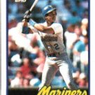 1989 Topps 738 Darnell Coles