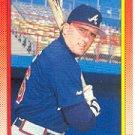 1990 Topps 223 Tommy Gregg