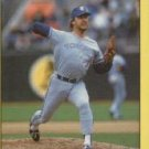 1991 Fleer 167 Jim Acker
