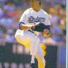 1991 Score 357 Jim Poole