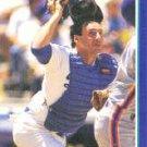 1991 Score 522 Greg Brock