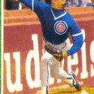 1991 Upper Deck 471 Shawn Boskie UER