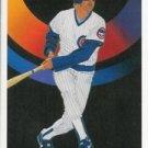 1991 Upper Deck 99 Mark Grace TC