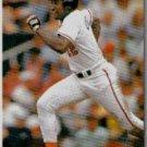 1992 Upper Deck 209 Mike Devereaux