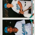 1993 Topps 441 Don Lemon/Todd Pridy RC