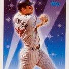 1993 Topps 805 Terry Jorgensen