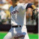 1995 Ultra #437 Donnie Elliott