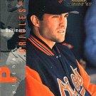 1997 Pinnacle Inside #122 Mike Mussina