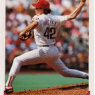 1993 Topps 208 Mike Hartley