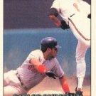 1992 Donruss #609 Carlos Quintana