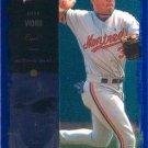 2000 Ultimate Victory #67 Jose Vidro