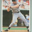 1991 Leaf #93 Matt Williams