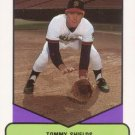 1990 ProCards AAA #499 Tommy Shields