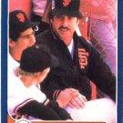 1986 Fleer #549 Greg Minton