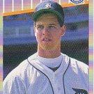 1989 Fleer Update #32 Mike Schwabe