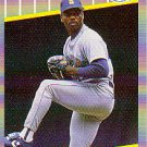 1989 Fleer Update #58 Gene Harris RC
