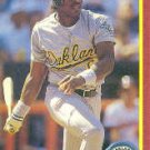 1990 Score 321 Felix Jose