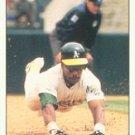 1992 Donruss 193 Rickey Henderson