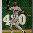 1992 Upper Deck 197 Alex Cole