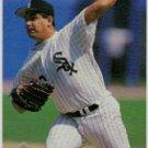 1993 Donruss 37 Wilson Alvarez