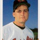 1993 Topps 793 Jim Poole