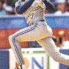 1993 Topps Gold #387 Devon White