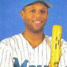 1993 Topps Gold #516 Alex Arias