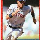 1994 Score Rookie/Traded #RT127 Tom Brunansky