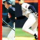 1994 Score Rookie/Traded #RT128 Dave Staton