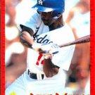 1994 Score Rookie/Traded #RT6 Delino DeShields