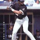 1997 Donruss #234 Mike Cameron