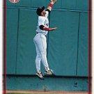 1997 Topps #123 Mike Greenwell