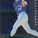 1998 Pinnacle Plus #5 Jeff Cirillo