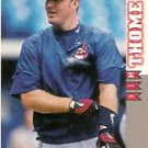 1998 Score Rookie Traded #31 Jim Thome