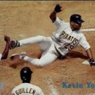 1998 Stadium Club #275 Kevin Young