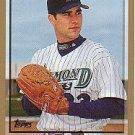1998 Topps #377 Jeff Suppan