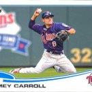 2013 Topps #88 Jamey Carroll